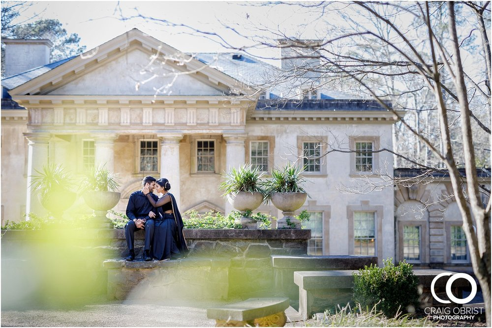 Swan House Atlanta History Center Engagement Portraits_0010.jpg