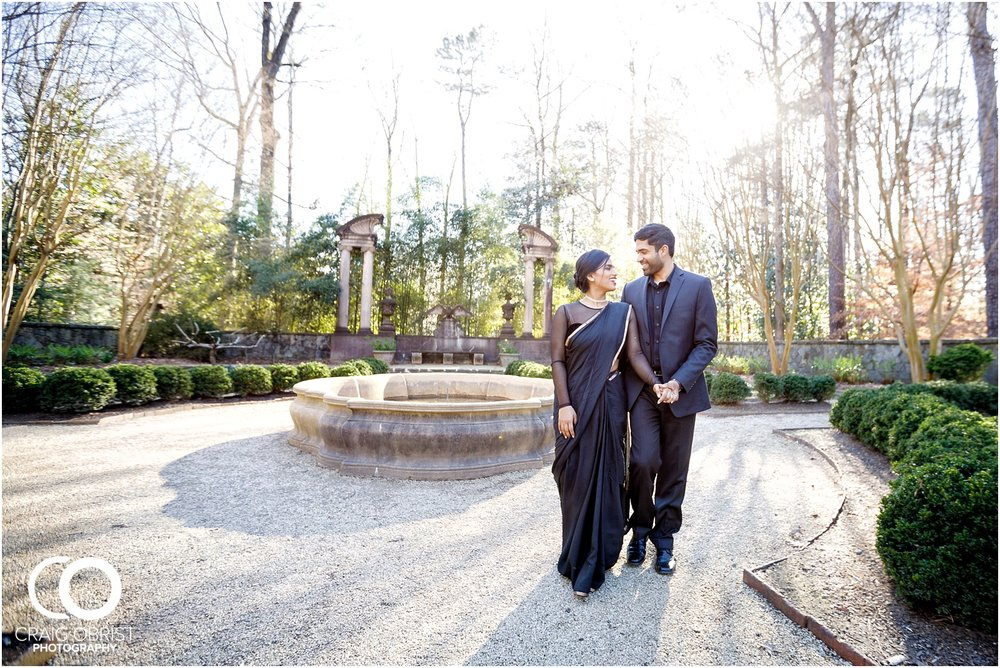 Swan House Atlanta History Center Engagement Portraits_0018.jpg