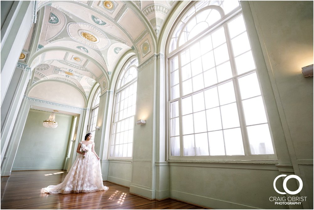 The Biltmore Atlanta Ballroom Luxury Wedding Portraits_0018.jpg