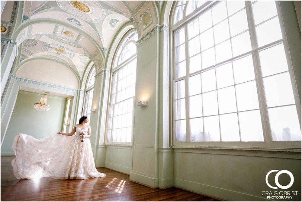 The Biltmore Atlanta Ballroom Luxury Wedding Portraits_0020.jpg