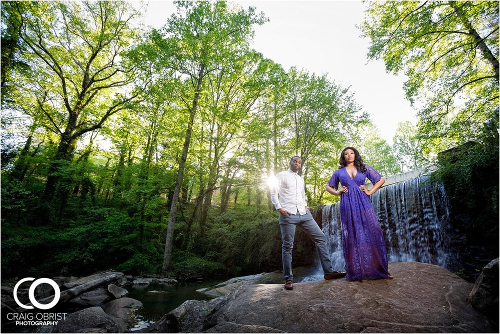 Life University Buckhead Atlanta Skyline Engagement Portraits_0016.jpg