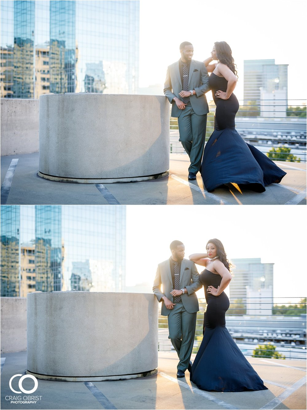 Life University Buckhead Atlanta Skyline Engagement Portraits_0022.jpg