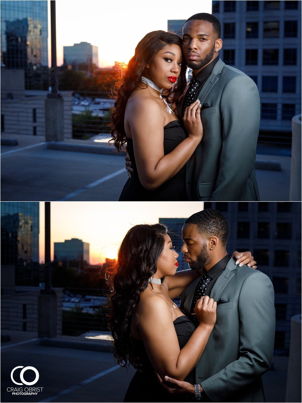 Life University Buckhead Atlanta Skyline Engagement Portraits_0027.jpg