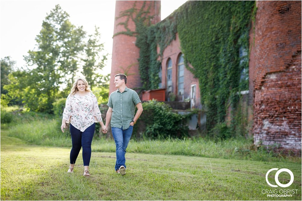 Mill Factory Engagement Portraits Georgia_0001.jpg