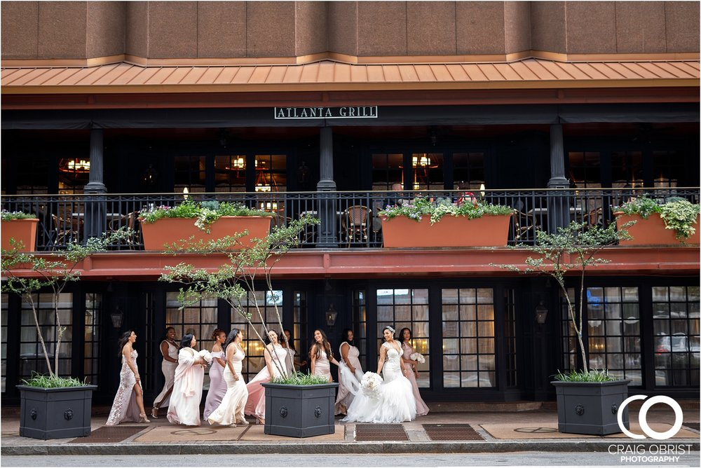200 Peachtree Southern Exchange Ritz Carlton Wedding Portraits_0025.jpg