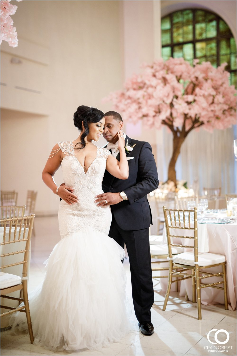 200 Peachtree Southern Exchange Ritz Carlton Wedding Portraits_0072.jpg