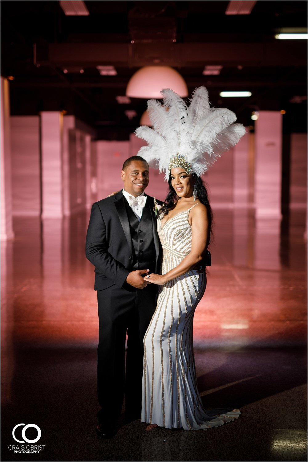 200 Peachtree Southern Exchange Ritz Carlton Wedding Portraits_0100.jpg