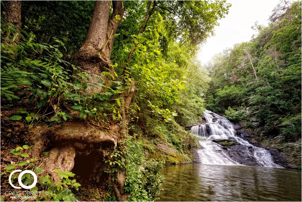 Hightower Falls Georgia Wedding Waterfall_0073.jpg
