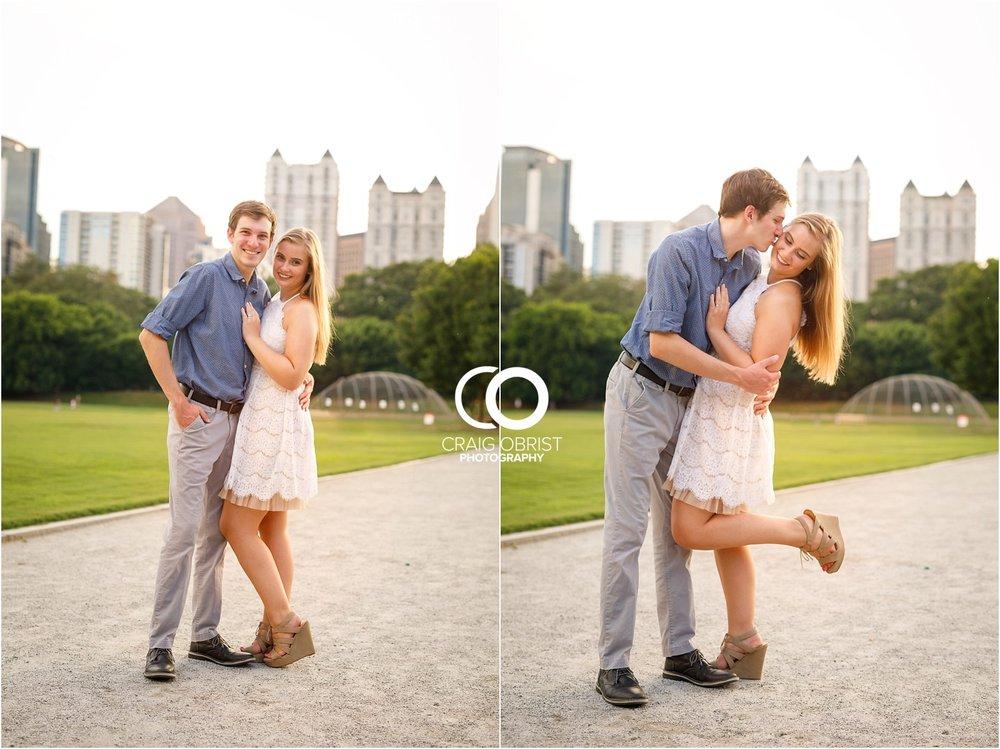 Piedmont park engagement wedding portraits Atlanta Skyline_0019.jpg