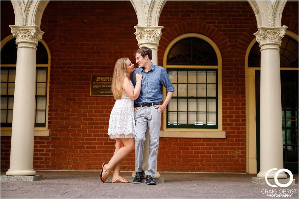 Piedmont park engagement wedding portraits Atlanta Skyline_0020.jpg