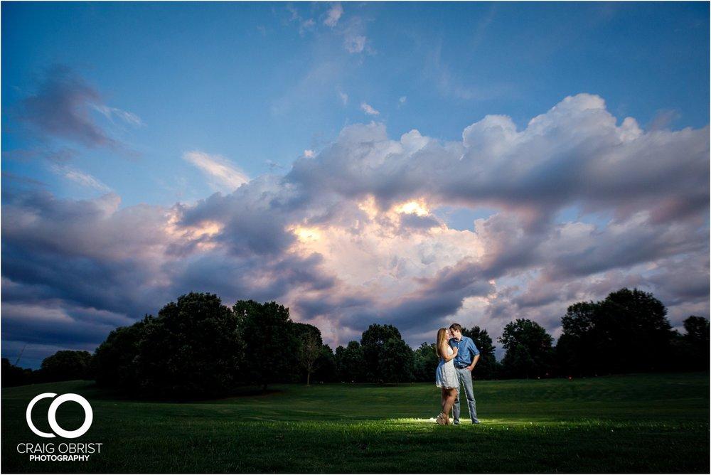 Piedmont park engagement wedding portraits Atlanta Skyline_0023.jpg