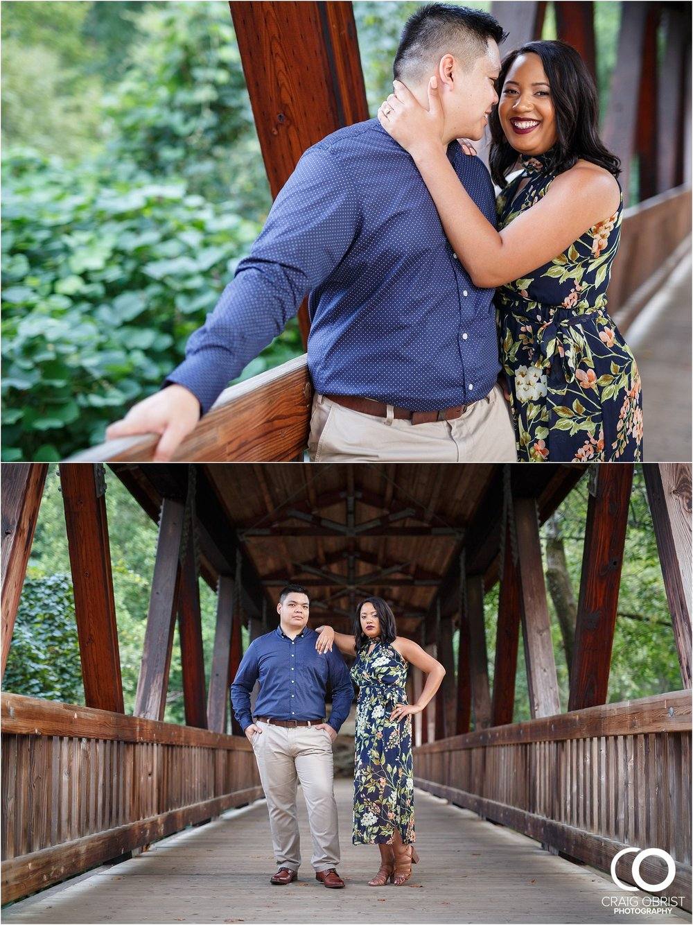 Downtown Decatur Roswell Mill Engagement Wedding Portraits_0018.jpg