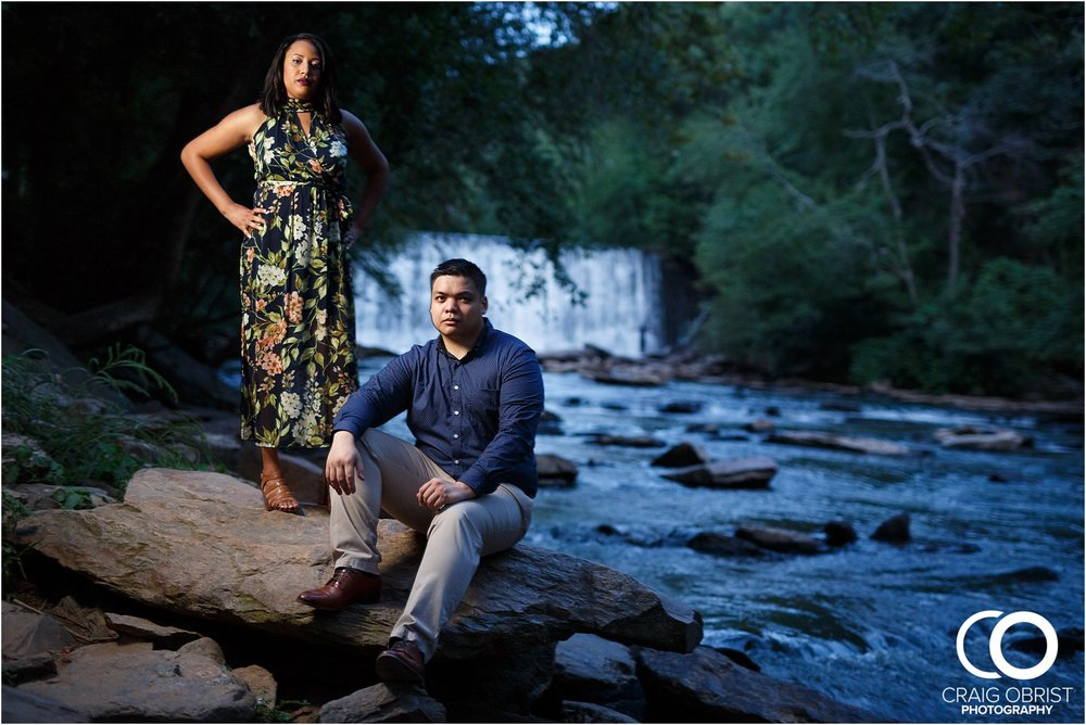 Downtown Decatur Roswell Mill Engagement Wedding Portraits_0026.jpg