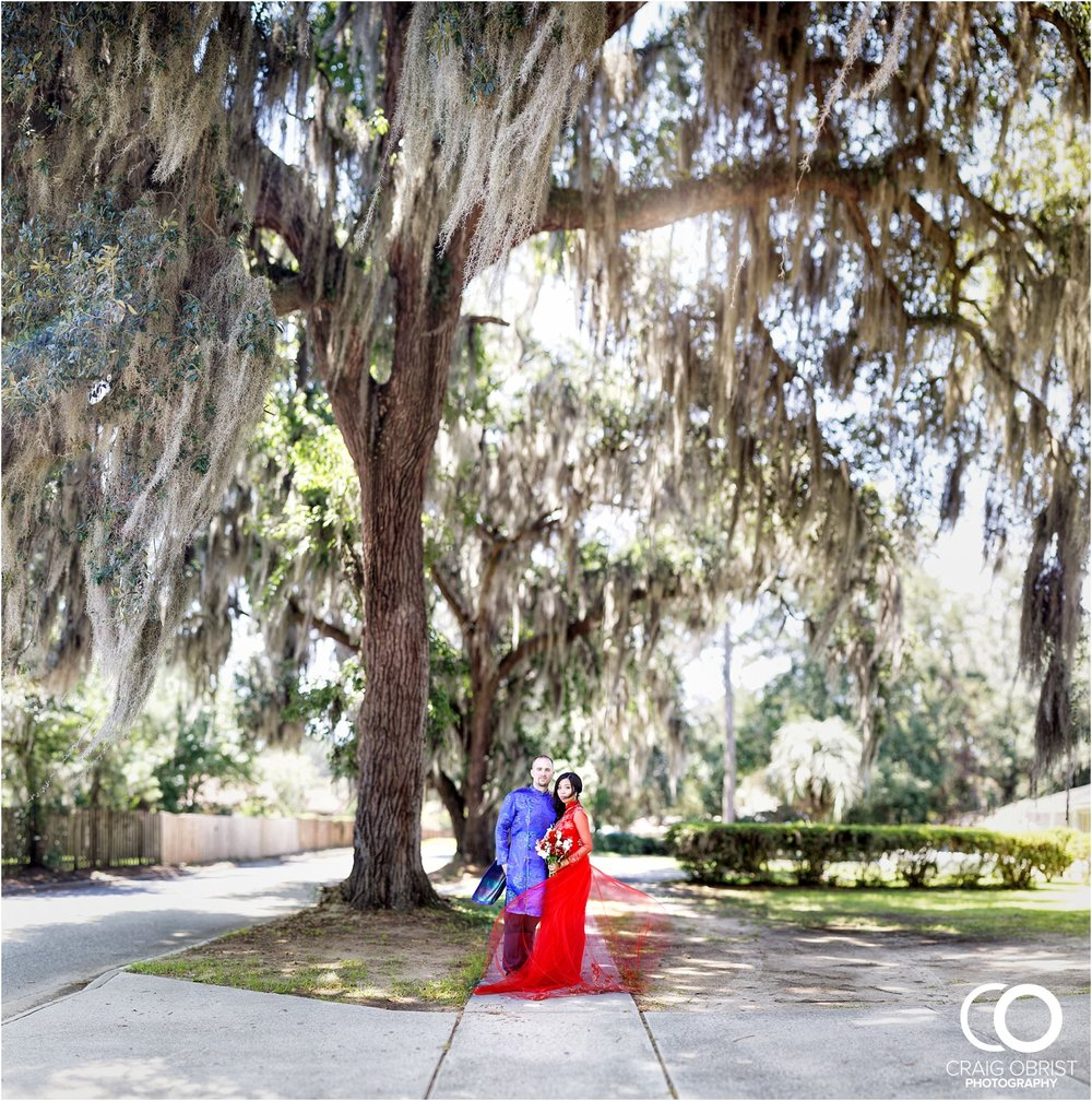 Savannah Forsyth Park Wedding Portraits Downtown_0007.jpg