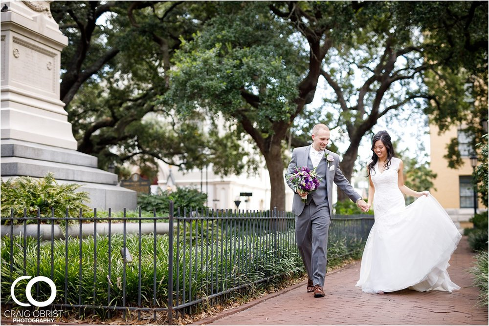 Savannah Forsyth Park Wedding Portraits Downtown_0029.jpg