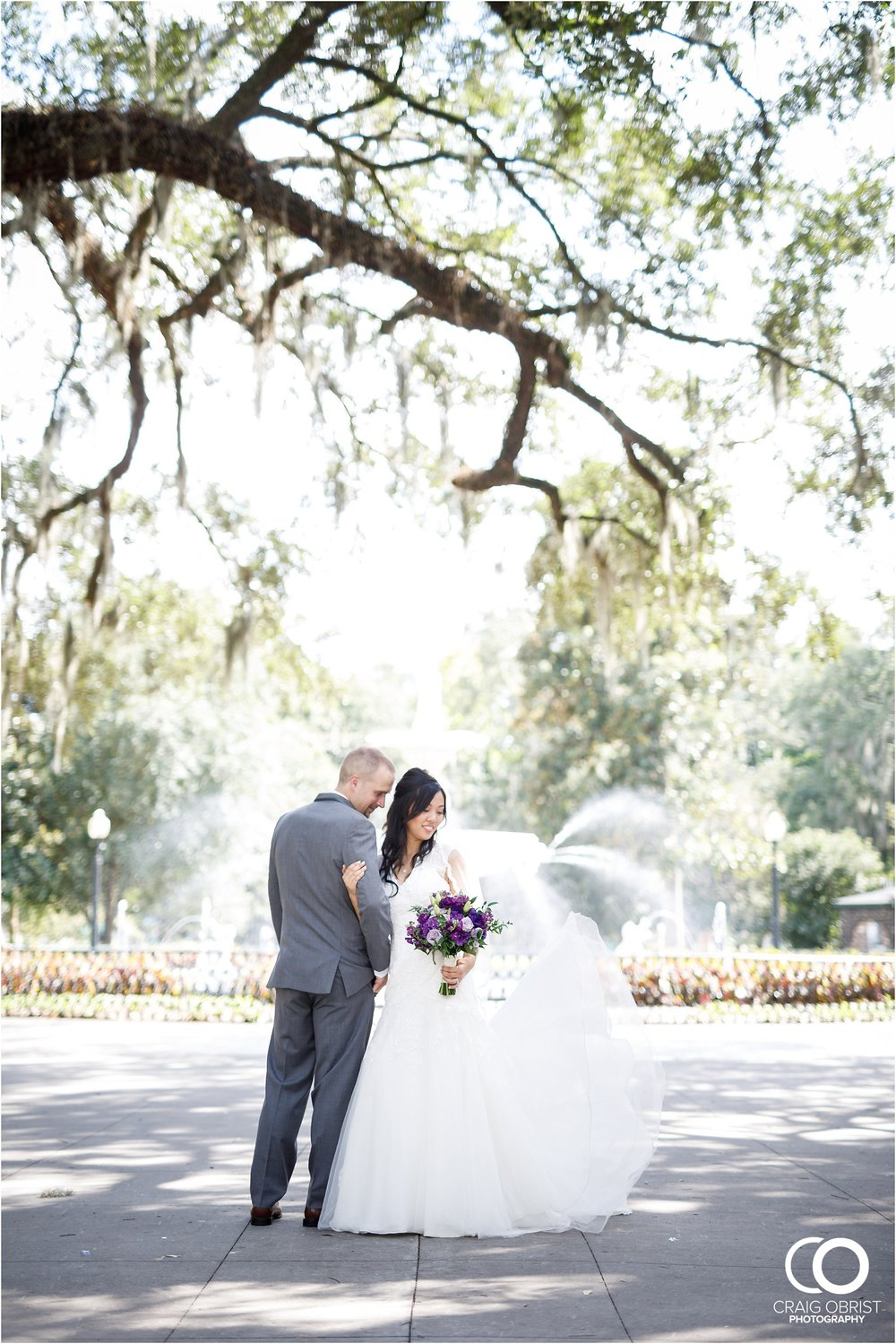 Savannah Forsyth Park Wedding Portraits Downtown_0060.jpg