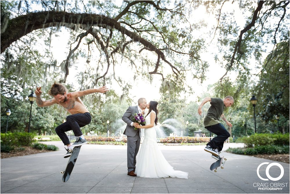 Savannah Forsyth Park Wedding Portraits Downtown_0064.jpg