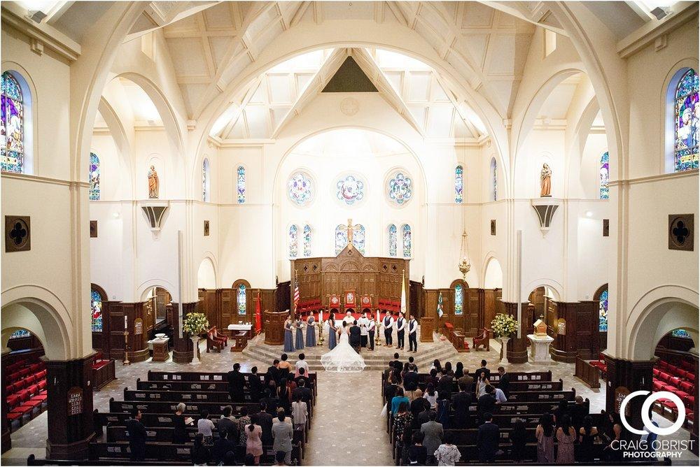 The Brickyard Holy Spirit Catholic Church Marietta Square Wedding Portraits_0049.jpg