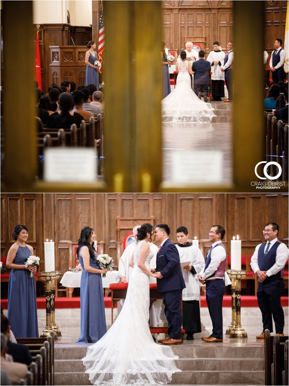 The Brickyard Holy Spirit Catholic Church Marietta Square Wedding Portraits_0050.jpg