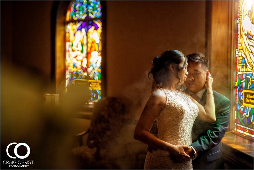 The Brickyard Holy Spirit Catholic Church Marietta Square Wedding Portraits_0055.jpg