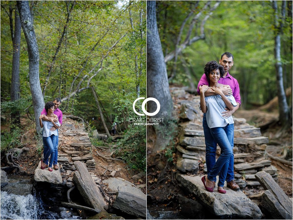 King Queen Sweetwater creek park Engagement Portraits_0006.jpg
