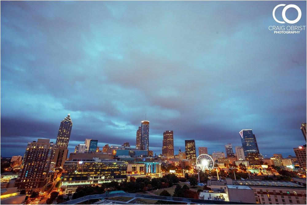 Downtown Decatur Atlanta Skyline Ventanas Helipad Engagement Portraits_0036.jpg