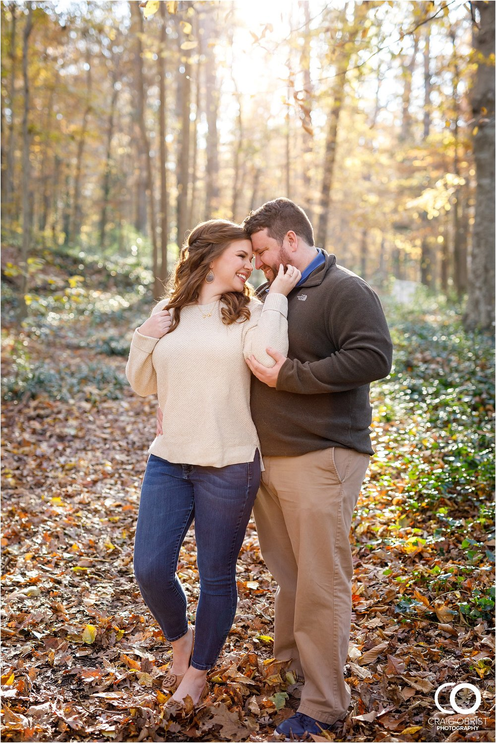 Cator Woolford Gardens Piedmont Park Engagement Portraits_0009.jpg