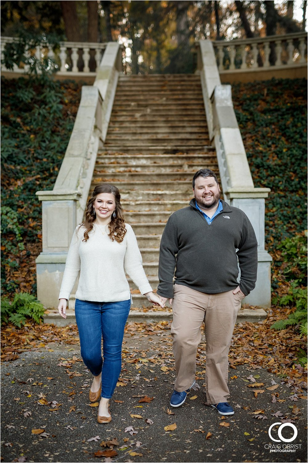 Cator Woolford Gardens Piedmont Park Engagement Portraits_0021.jpg