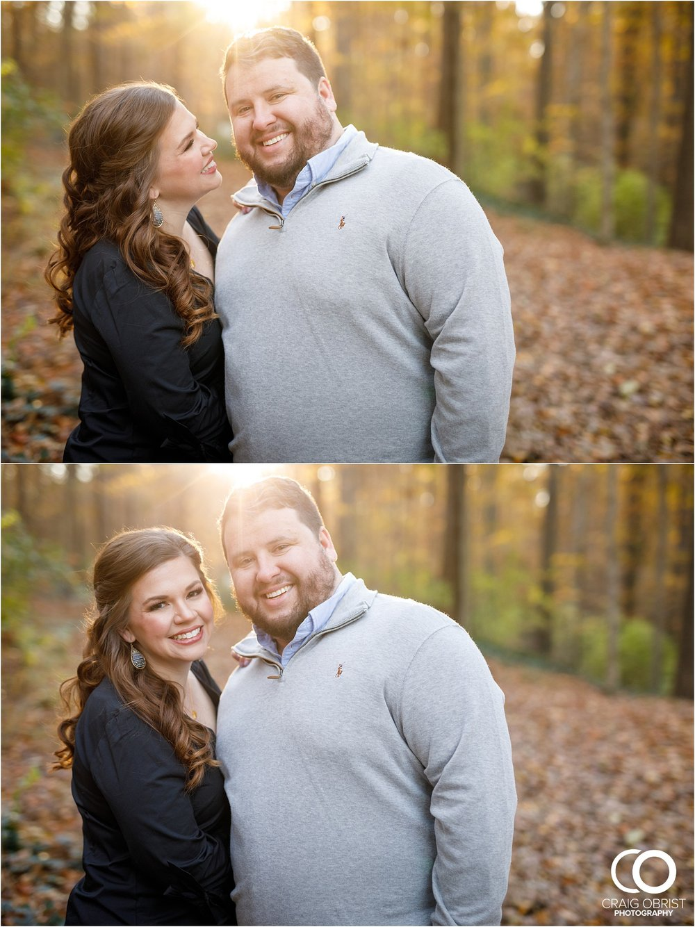 Cator Woolford Gardens Piedmont Park Engagement Portraits_0024.jpg
