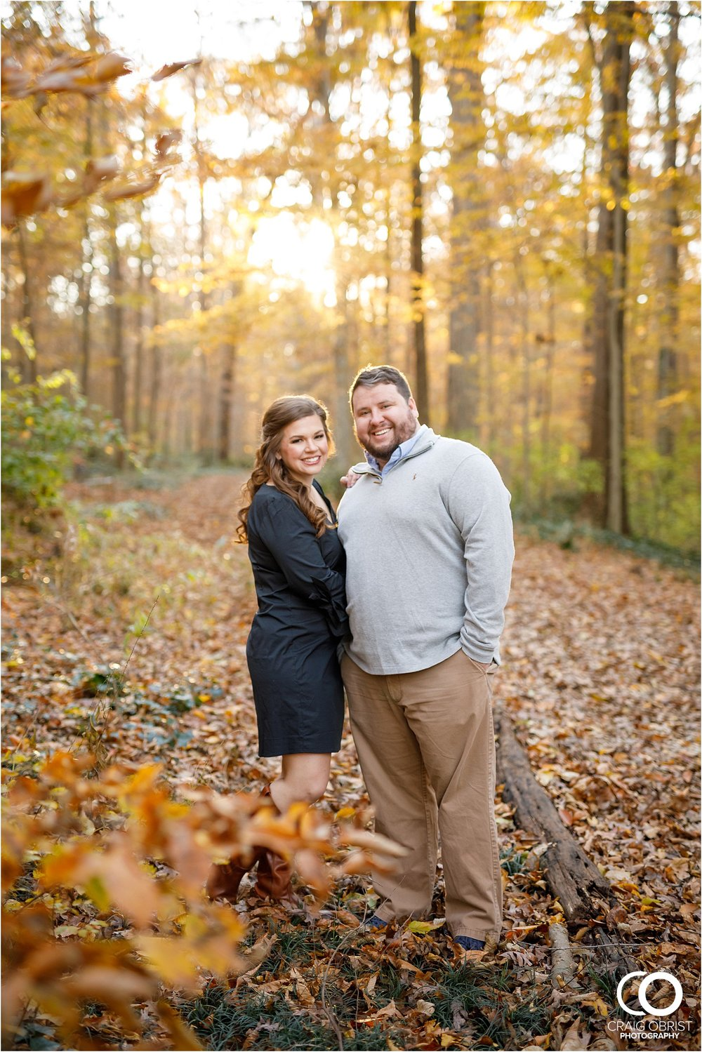 Cator Woolford Gardens Piedmont Park Engagement Portraits_0023.jpg