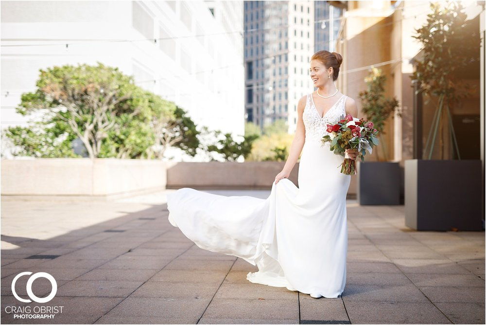 Four Seasons Atlanta Wedding Skyline Portraits 6.jpg