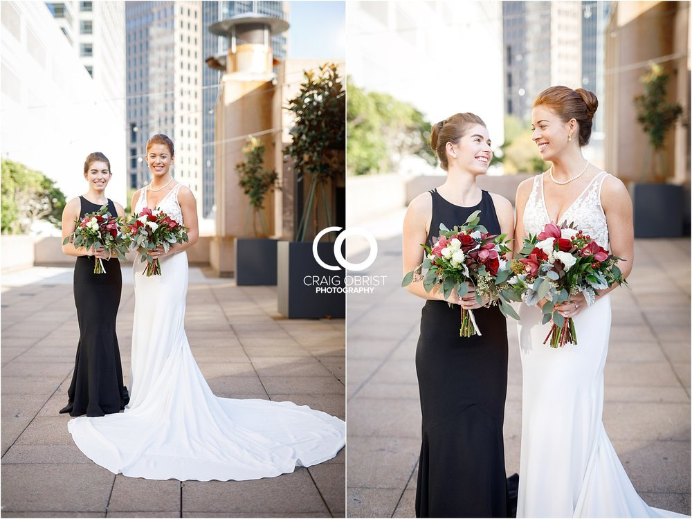 Four Seasons Atlanta Wedding Skyline Portraits 5.jpg