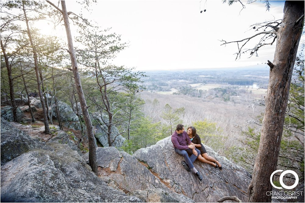 Sawnee Mountain Park Engagement Portraits_0020.jpg