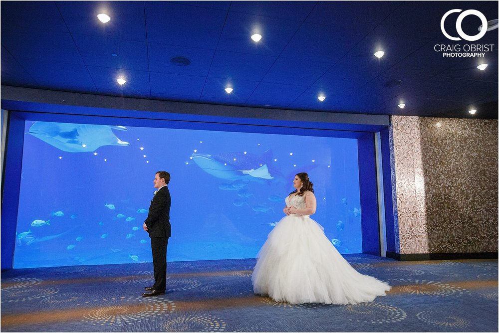 Georgia Aquarium Wedding Portraits Whale_0012.jpg