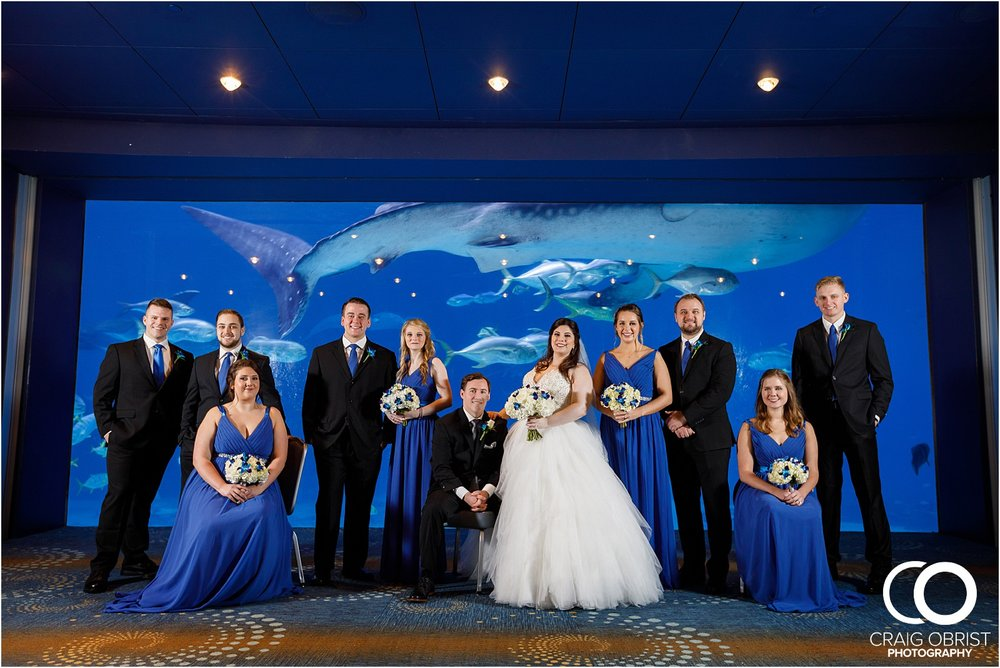 Georgia Aquarium Wedding Portraits Whale_0034.jpg