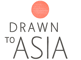 drawntoasia