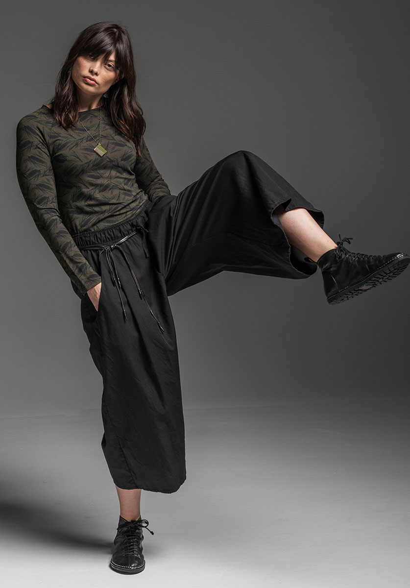 Multitude top + Grove pant