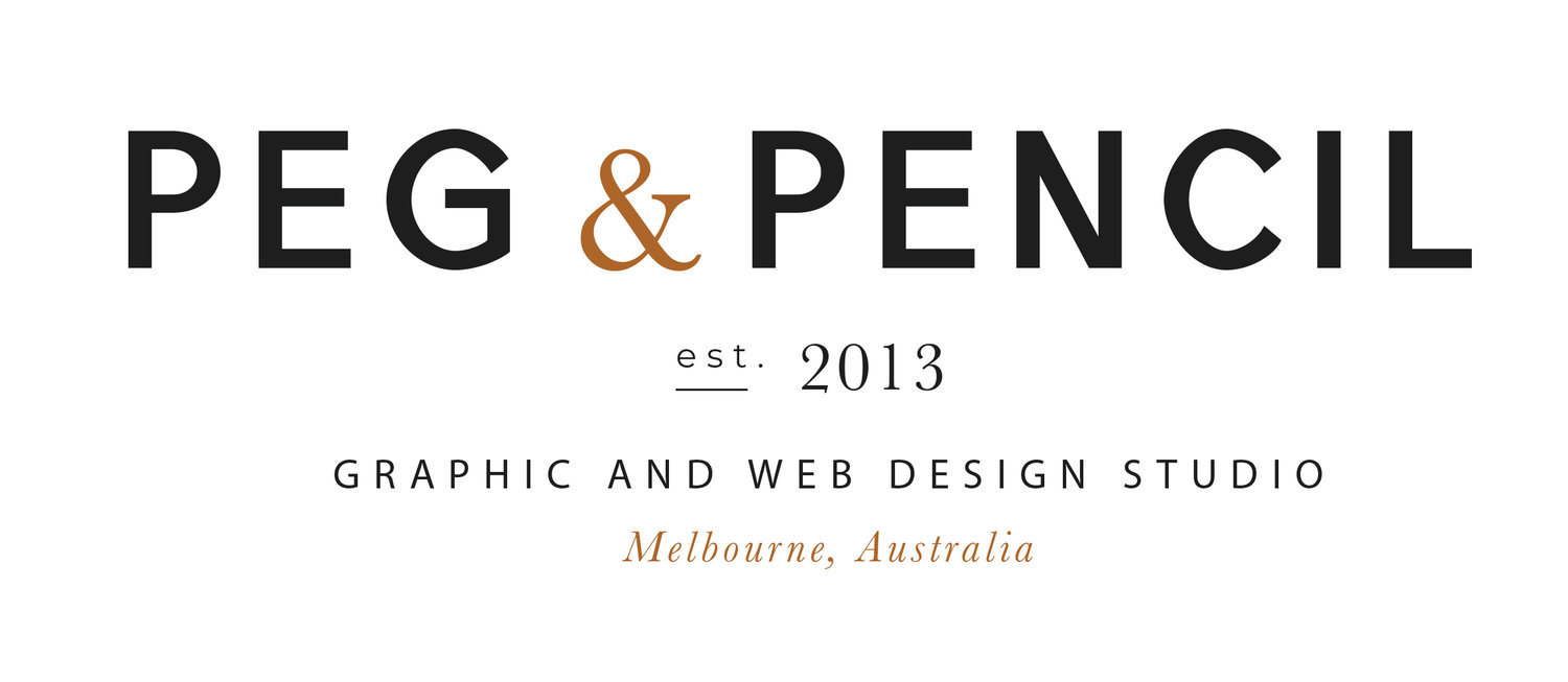 Peg & Pencil Design Studio