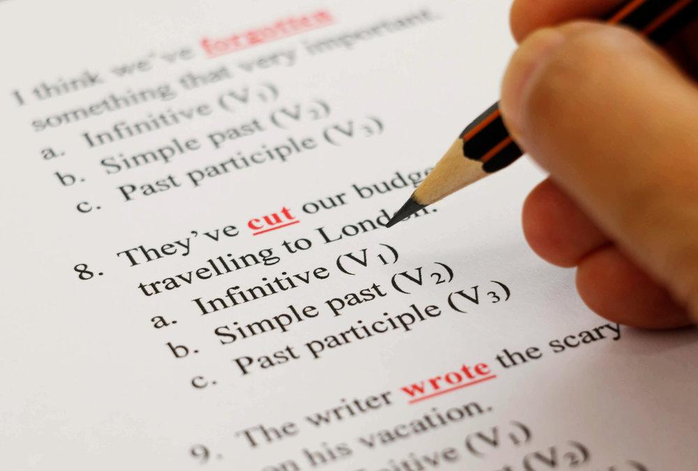 English, Spanish, and Humanities Tutoring