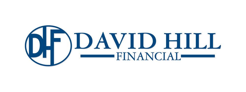 david hill financial services logo