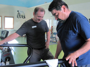 We provide hands-on techniques for the treatment of all musculoskeletal injuries, as well as pre and post-operative rehab. Our therapists can help you manage and treat your disorder and/or injury.