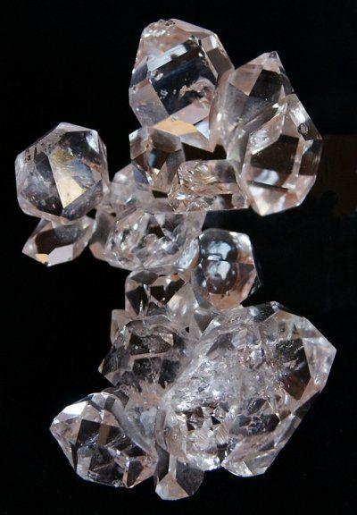 herkimer-diamond