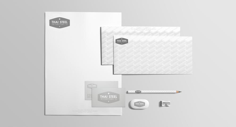 ThaiSteel-Materials