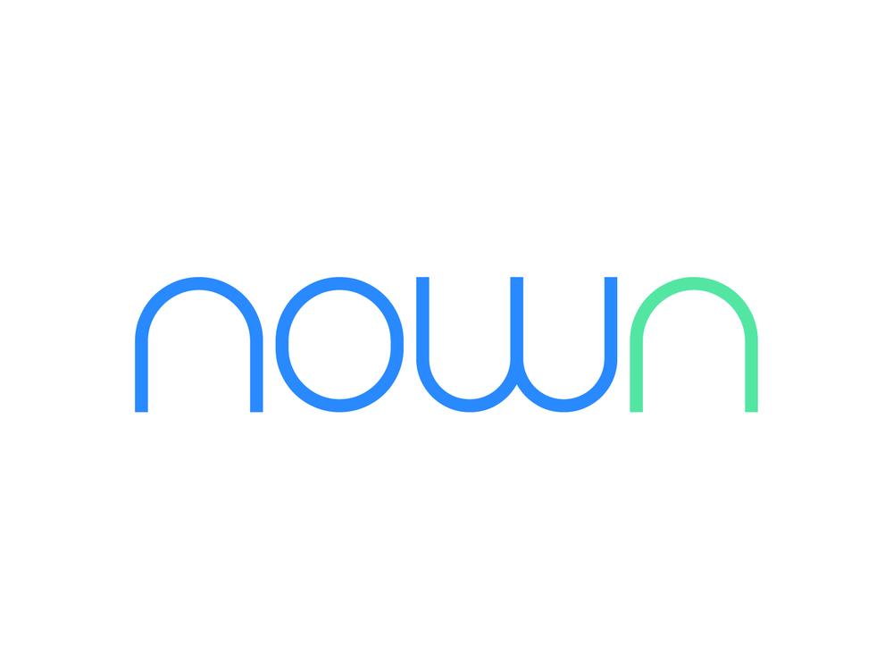 nown logo