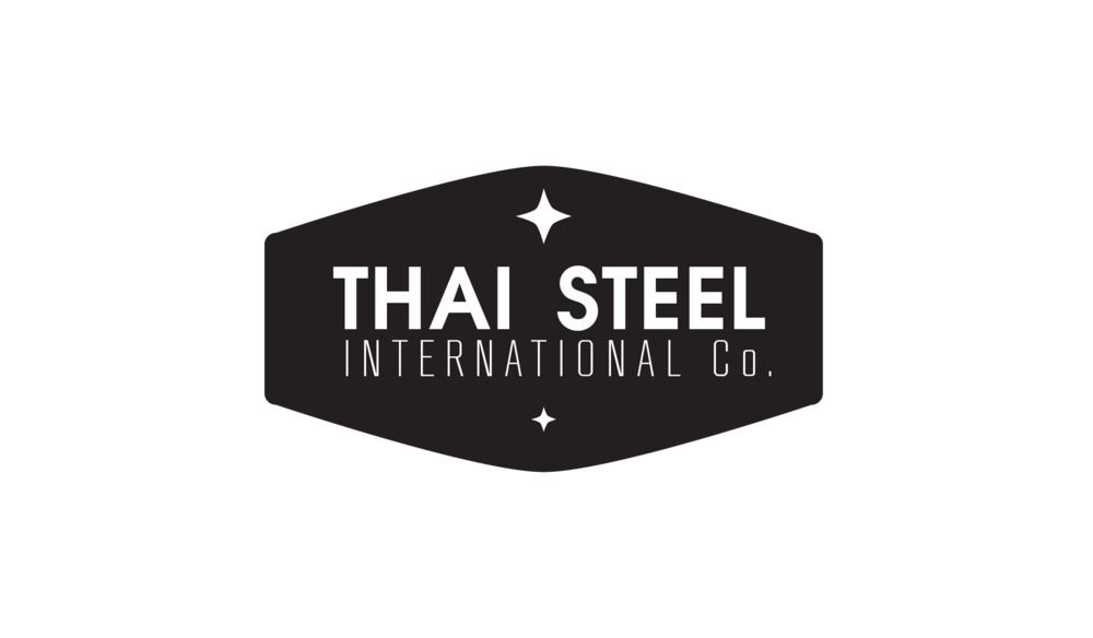 Thai Steel Main logo
