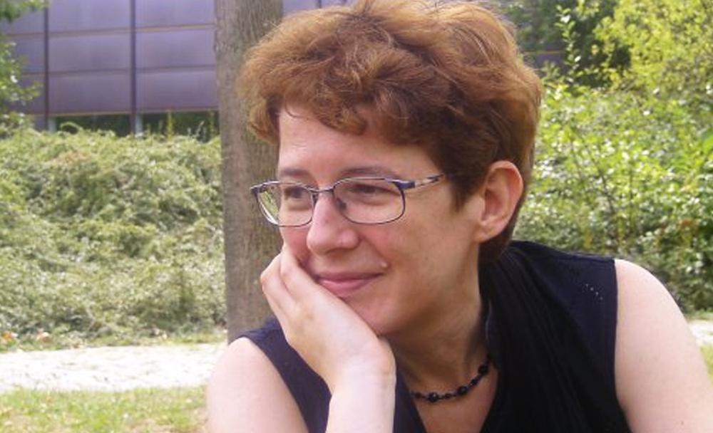Helen | 47 years