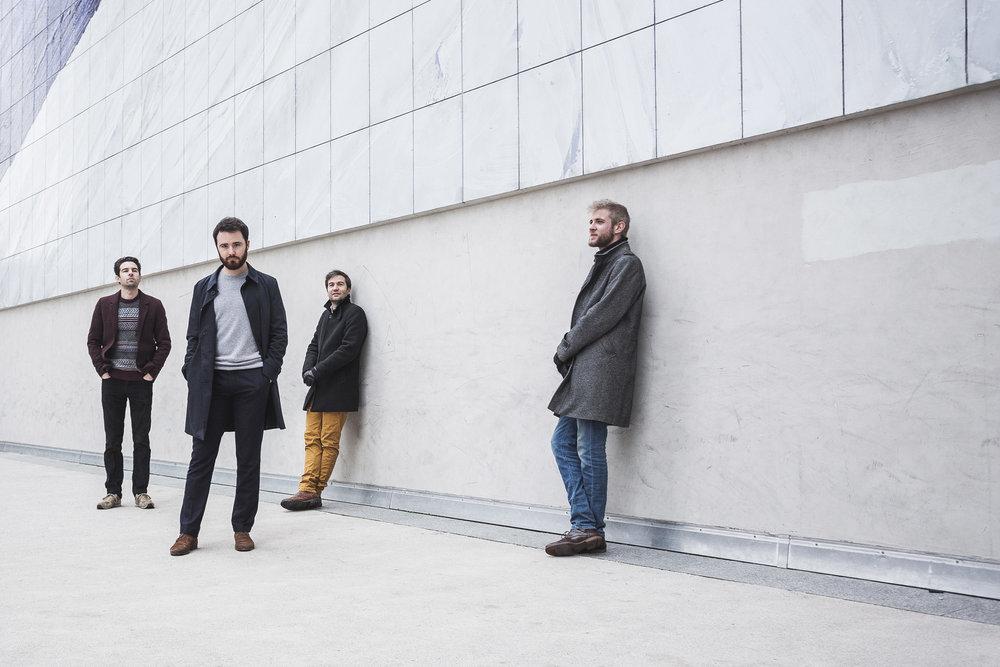 David Enhco Quartet - 11 ©Maxime de Bollivier.jpg