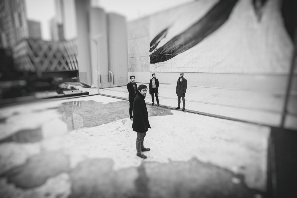 David Enhco Quartet - 9 ©Maxime de Bollivier.jpg