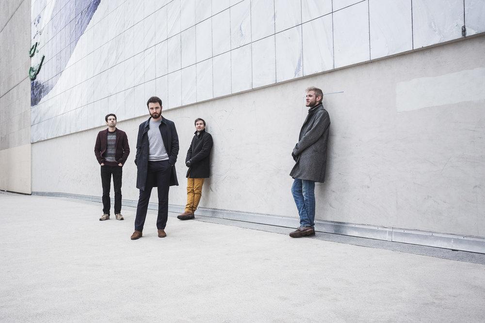 David Enhco Quartet - 7 ©Maxime de Bollivier.jpg