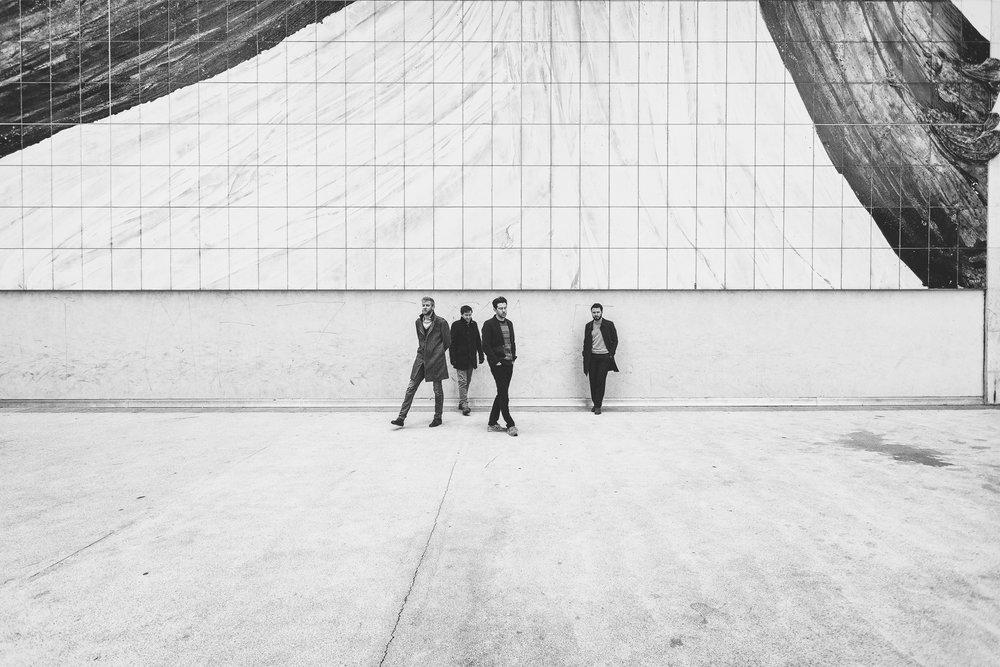 David Enhco Quartet - 5 ©Maxime de Bollivier.jpg